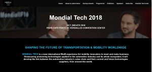 Mondial Tech