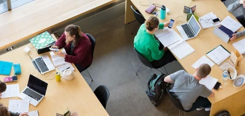 Student hackathons