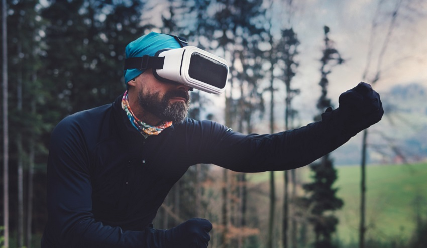 Virtual Reality - 1