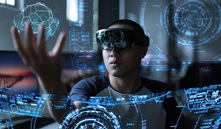 Virtual Reality - Cover Image