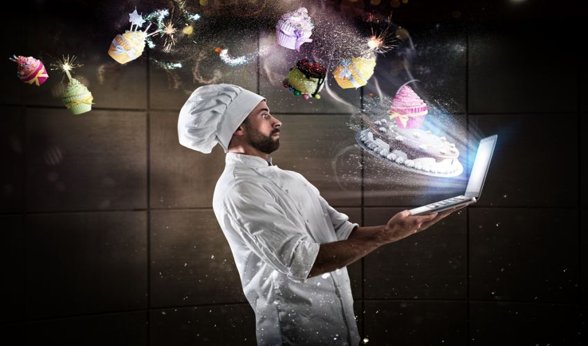 food tech - cover image