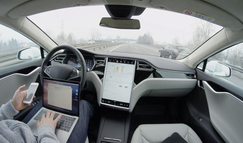Understanding The Technology That Propels Autonomous Cars