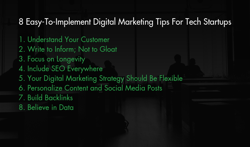 8 Easy-To-Implement Digital Marketing Tips For Tech Startups (1)