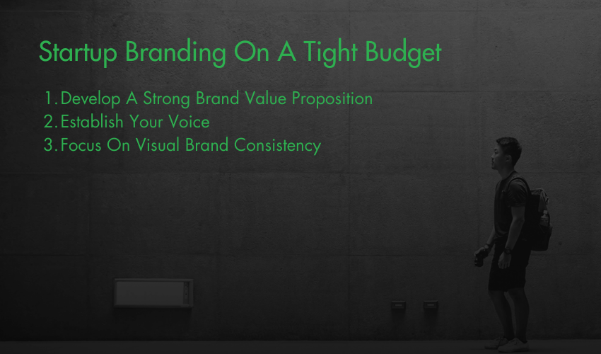 Startup Branding On A Tight Budget