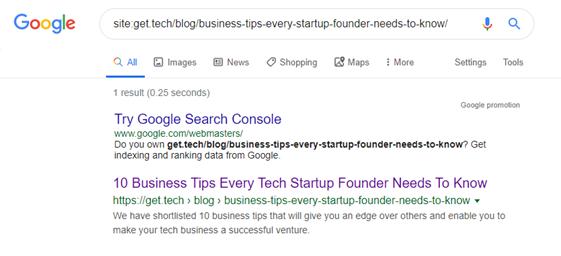 startup website image 2