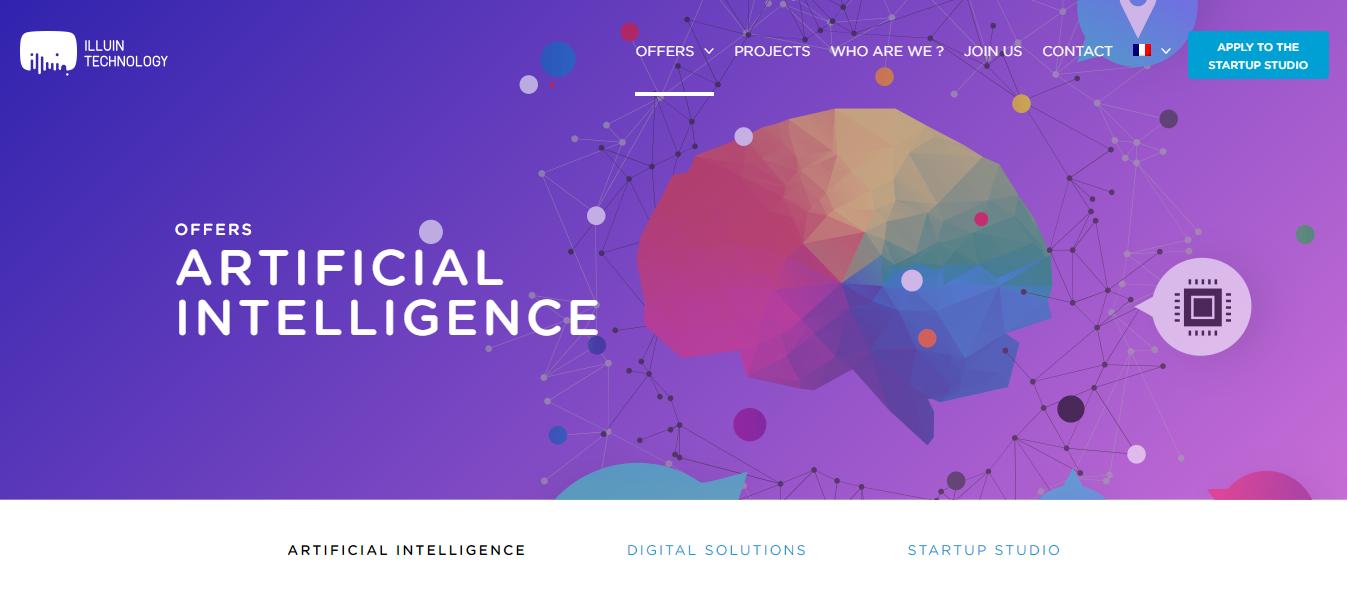AI Startup 1