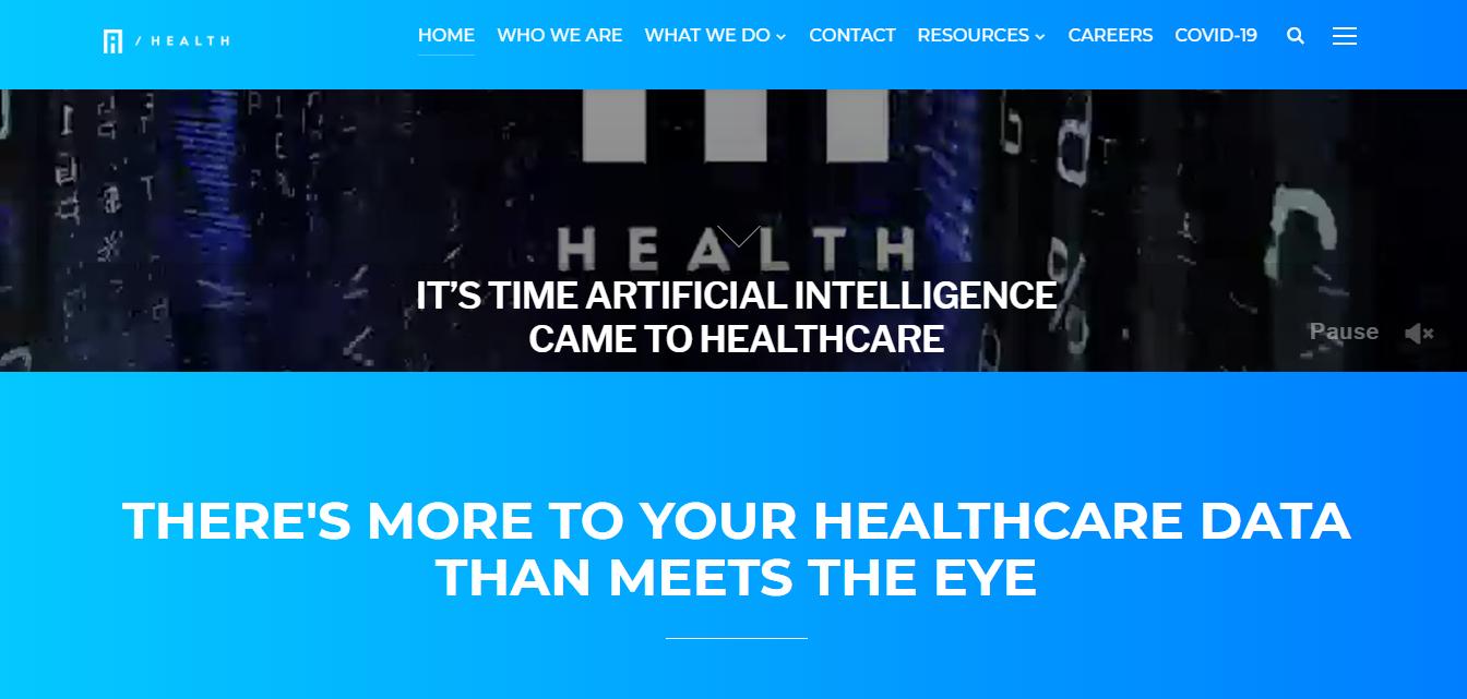 AI Startup 5