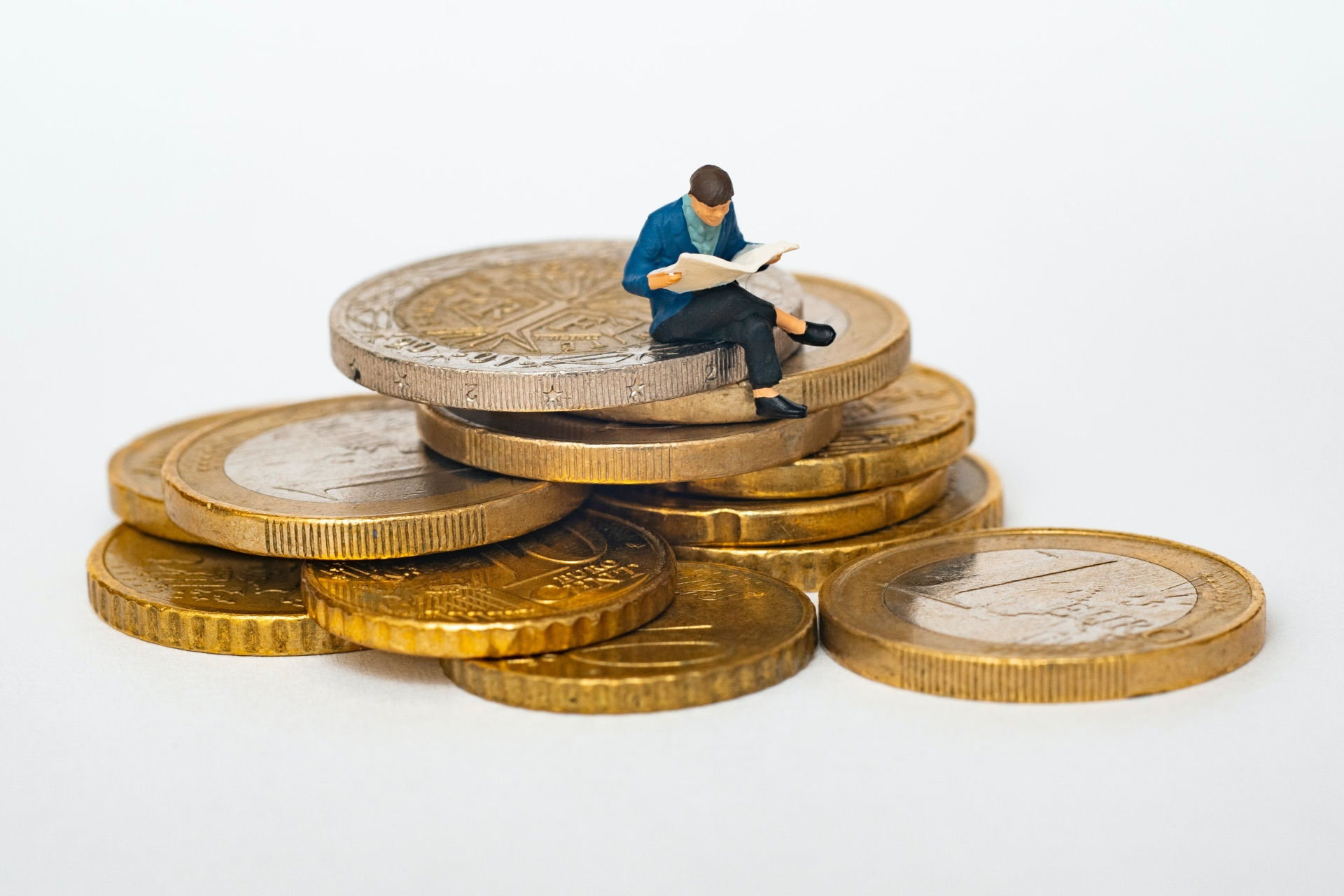 Blogs on how to become a venture capitalist
