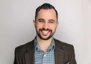 Darian Kovacs, Founder of Jelly Marketing