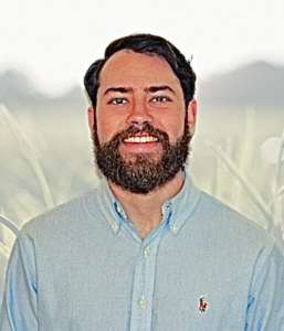 Jordan Silverman, President of Sales, Budge Technology