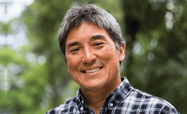 An interview with guy kawasaki