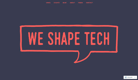 Weshape Tech Brand Name Generator